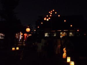 明王祭り2